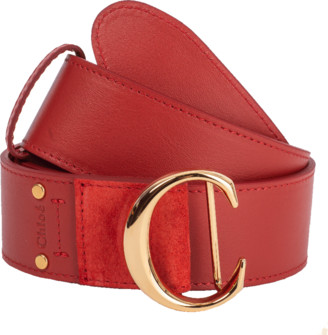 Chloé C Hip Belt