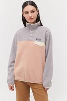 Patagonia Lighweight Synchilla Snap-T Fleece Jacket