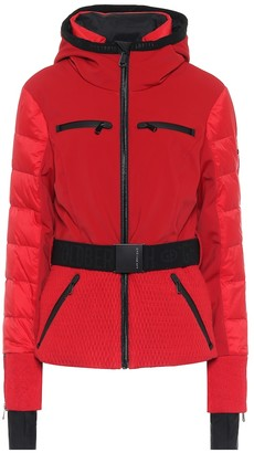 Goldbergh Stylish down ski jacket