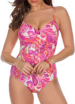 Miraclesuit Persian Garden One Piece Swimsuit