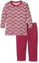 Care Girl's 4137 Pyjama Set