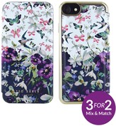 Ted Baker IPhone 7/8 Phone Case - Entangled Enchantment