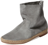 N.D.C. Made By Hand Women's Santorini Softy Ankle Bootie
