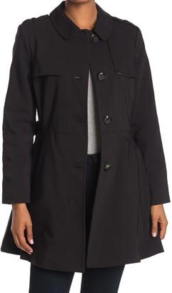 Kate Spade Belted Coat