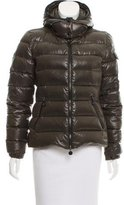 Moncler Bady Quilted Jacket
