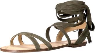 Splendid Women's Janelle Gladiator Sandal