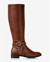 Express equestrian boot