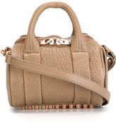 Alexander Wang 'Rockie' tote - women - Calf Leather/Metal (Other) - One Size