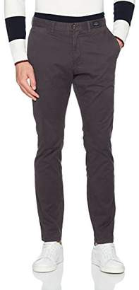 Tommy Hilfiger Men's Bleecker Chino STR PIMA CTN Trousers,32 W/34 L
