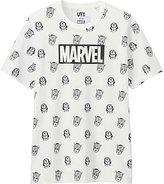 Uniqlo Men's Marvel Graphic Tee