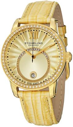 Stuhrling Original Women's Dawn Watch