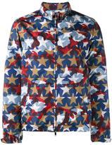 Valentino 'Camustars' sport jacket