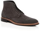 Gordon Rush Stafford Boots