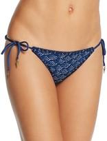 Dolce Vita Reversible Side Tie Bikini Bottom
