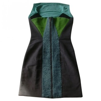 Marios Schwab Multicolour Dress for Women