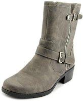 Anne Klein Leeder Women US 6.5 Tan Ankle Boot