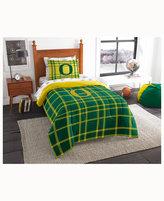 Northwest Company Oregon Ducks 5-Piece Twin Bed Set