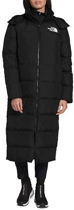 The North Face Triple C Longline Down Parka