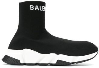 Balenciaga Speed knit sneakers
