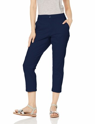 Levi's Women's Classic Chino Crop Jeans