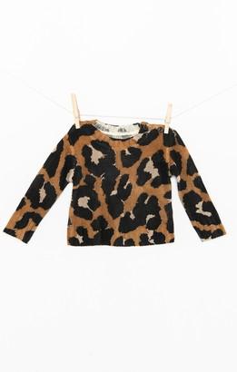 Show Me Your Mumu Mini Arroyo Sweater