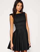 ASOS Dress with Full Skirt