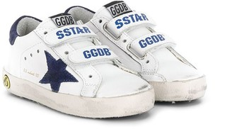 SuperStar strap sneakers