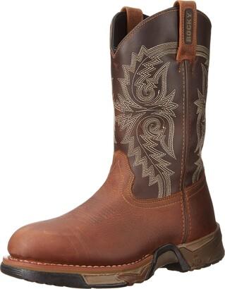 Rocky Men's RKW0217 Western Boot