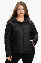 Columbia 'Mighty Lite' Jacket (Plus Size)