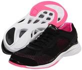 adidas by Stella McCartney Axyridis Clima (Black/Ultra Pop/White) - Footwear