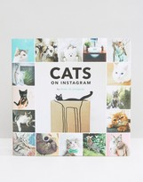 Books Cats of Instagram