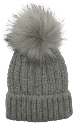 Morgan & Taylor W001 Maddie Cable Beanie
