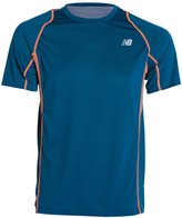New Balance Men's Accelerate Running Short Sleeve 8113996