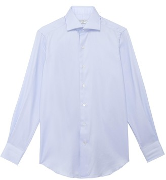 TOMORROWLAND Cotton twill shirt