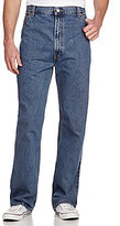 Levi's Big & Tall 550 Relaxed-Fit Jeans