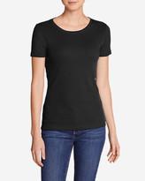 Eddie Bauer Women's Favorite Short-Sleeve Crewneck T-Shirt
