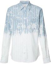 Faith Connexion gradient shirt - men - Cotton - XL