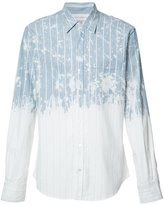 Faith Connexion gradient shirt