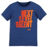 Under Armour Boys' Next Level Talent Tech Tee - Sizes 4-7