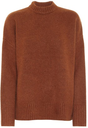 Co Cashmere mockneck sweater