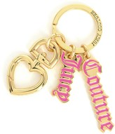 Juicy Couture Outlet - JUICY SCRIPT KEY FOB