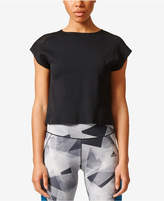 adidas ClimaCool® Cropped T-Shirt
