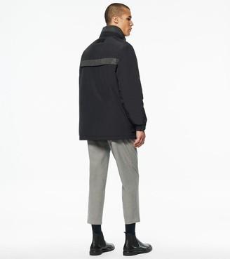 Andrew Marc   Final Sale Granard Four-Pocket Utility Jacket