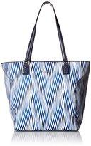 Vera Bradley Ella Tote Shoulder Bag