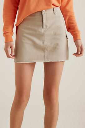 Seed Heritage Utility Skirt