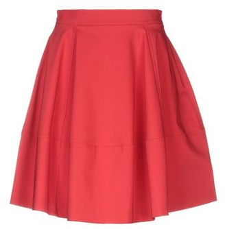 F.IT Knee length skirt