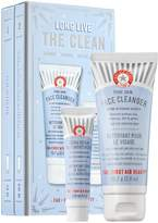 First Aid Beauty Long Live The Clean