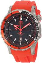 Vostok Europe Vostok-Europe Men's NH35A/5107171 Anchar Titanium Case Diver Watch