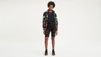 Levi's 501 Slouch Shorts