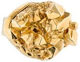 Michael Kors Rock Cluster Ring